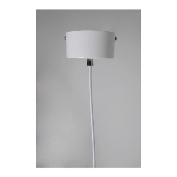 Biele stropné svietidlo Zuiver Mora