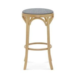 Barová drevená stolička Fameg Mathias
