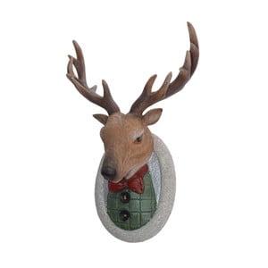 Dekoratívna soška Ewax Reindeer Leopold
