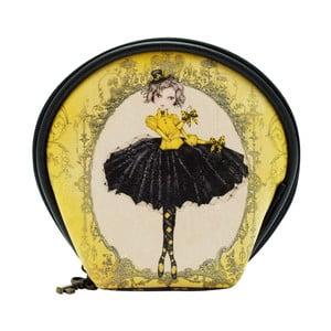 Obojstranná príručná taštička Santoro London Mirabelle Marionette