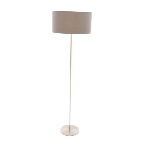 Stolná lampa Memphis Satin/Brown