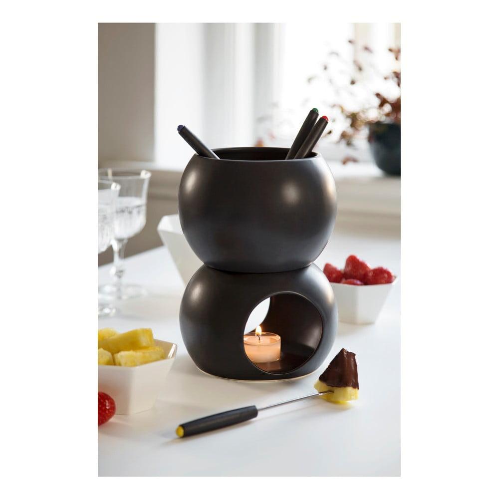Čokoládové fondue Steel Function