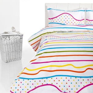 Obliečky Line V2, 200x220 cm