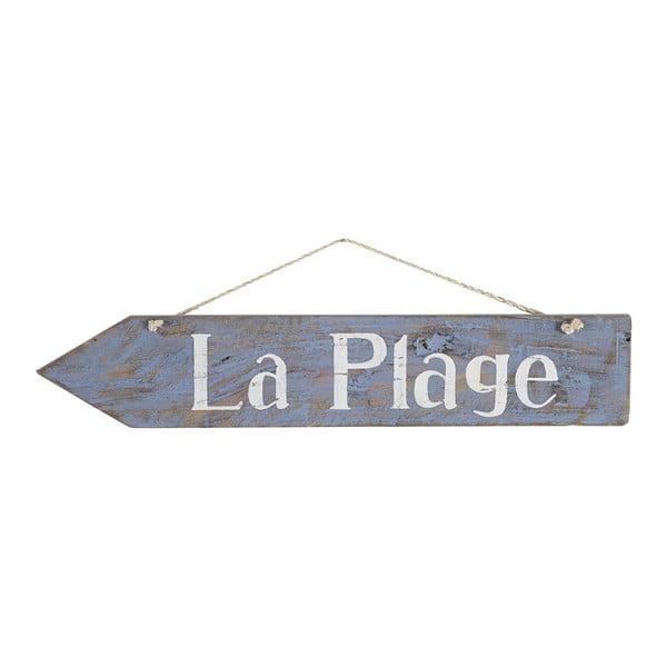 Nástenná dekorácia La Plage Arrow
