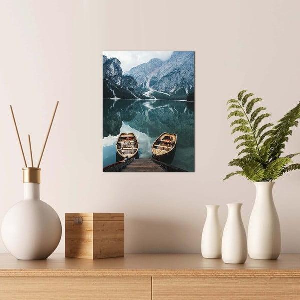 Obraz Onno Pesso, 30 × 40 cm