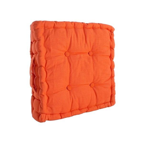 Podložka na sedenie Estate, oranžová