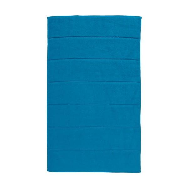 Kúpeľňová predložka Adagio Blue, 60x100 cm