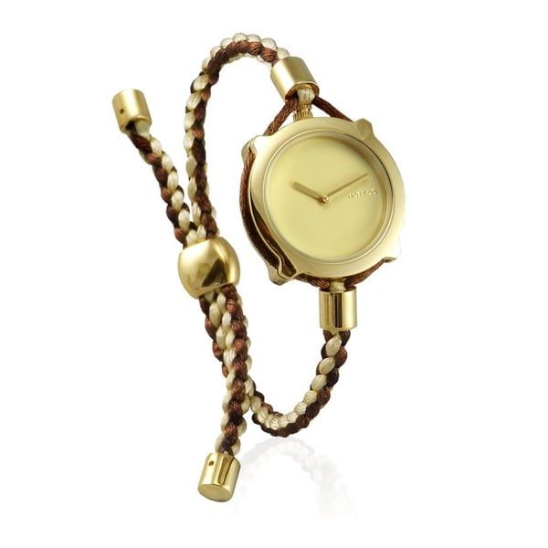 Dámske hodinky Grammery Gold