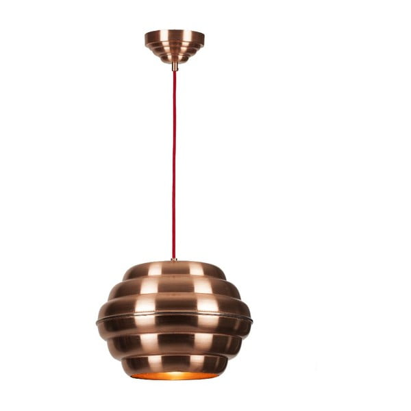 Stropné svetlo Pendant Copper