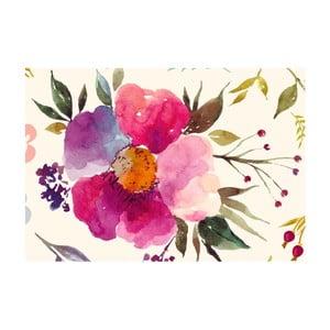 Predložka Zerbelli Murgarho, 75 × 52 cm