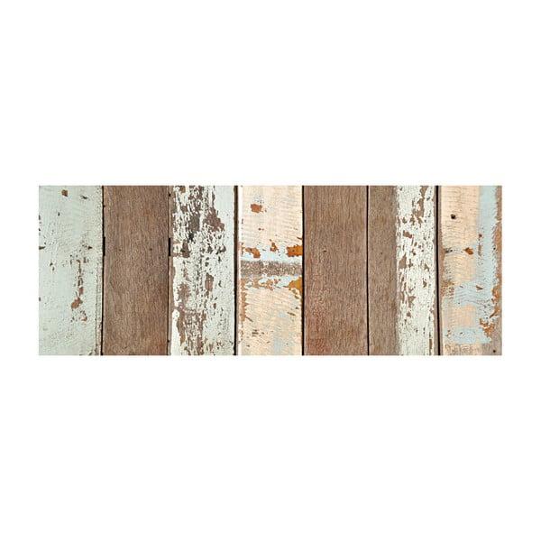 Koberec z vinylu Industrial Flatiron, 66x180 cm