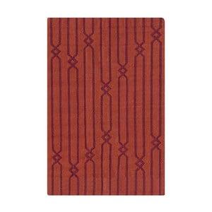 Vlnený koberec Kilim D 816, 120x180 cm