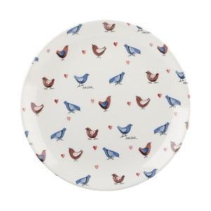 Tanier Lovebirds, 26 cm