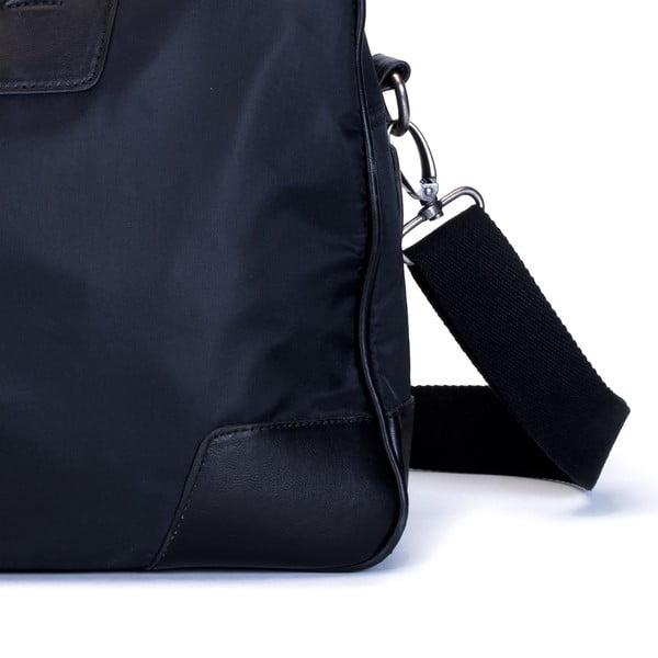 Cestovná taška Avi-8, tmavomodrá