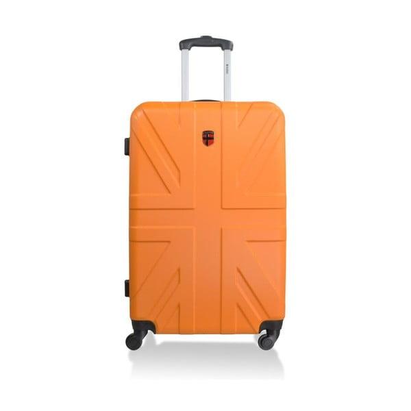 Sada 3 cestovných kufrov Shofar