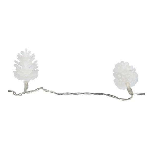 Svetelná LED reťaz Villa Collection Pine, 20svetielok