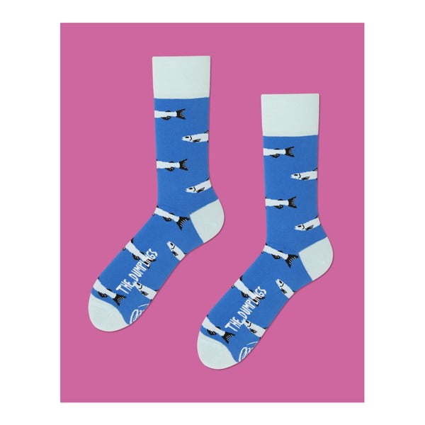 Ponožky Many Mornings The Herring, veľ.43/46
