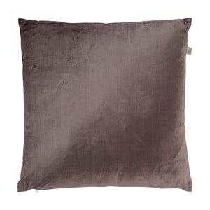 Vankúš Krone Dark Grey, 45x45 cm