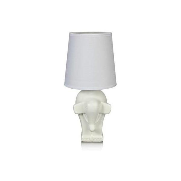 Stolová lampa Elephant White