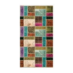Odolný koberec Vitaus Jannis, 80 x 150 cm