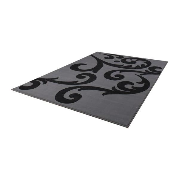 Koberec Hanse Home Hamla Ornella Grey, 200 x 290 cm