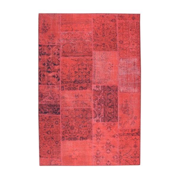 Koberec Eko Rugs 1500 Red,75x150cm