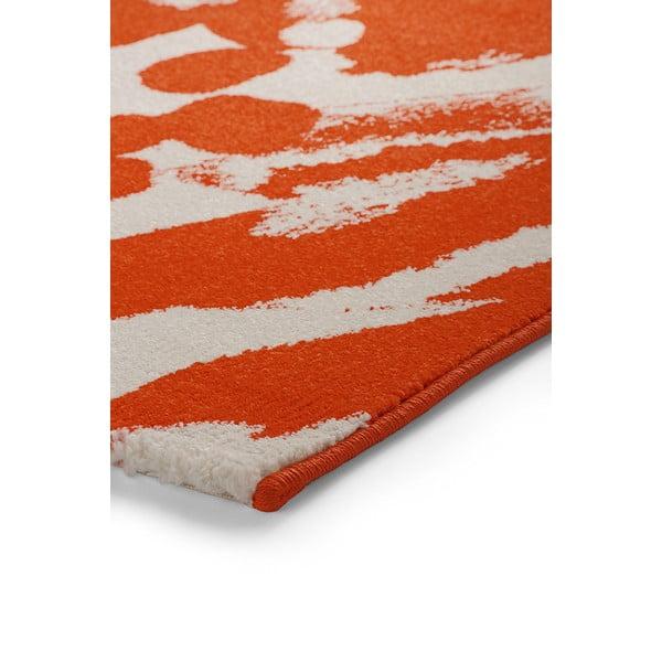 Koberec Esprit Energize Orange, 80x150cm