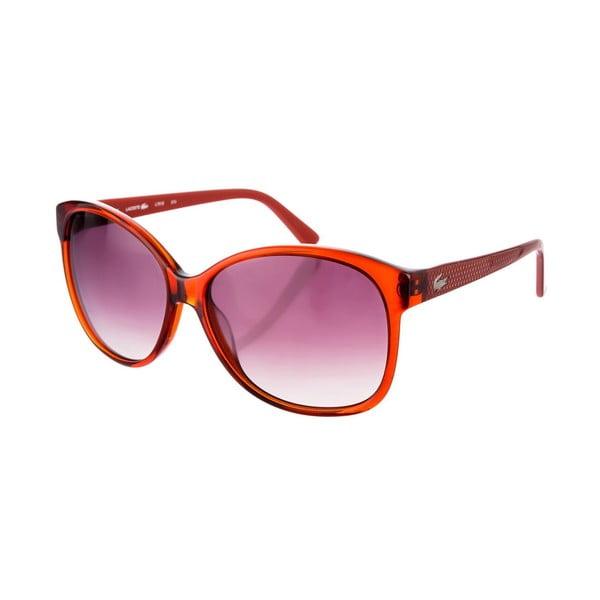 Dámske slnečné okuliare Lacoste L701 Red