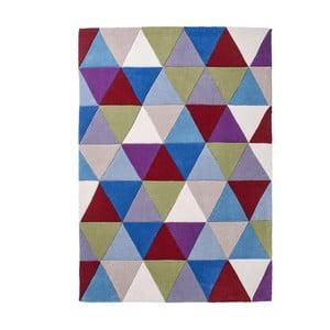 Koberec Kongo, 120x170 cm