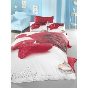 Obliečky s plachtou Valentine, 200x220 cm