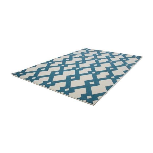Koberec Stella 100 Turquoise, 120x170 cm