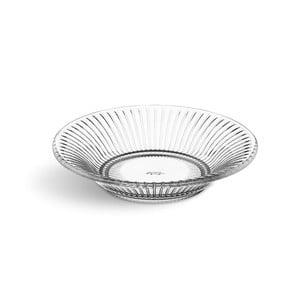 Číry sklenený tanier Kähler Design Hammershoi Glassplate, ⌀ 17 cm