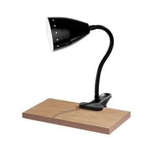 Flexibilná stolová lampa s klipom Flexi Desk