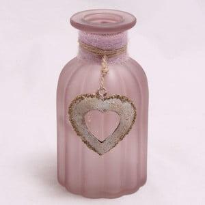 Sklenená váza Dakls