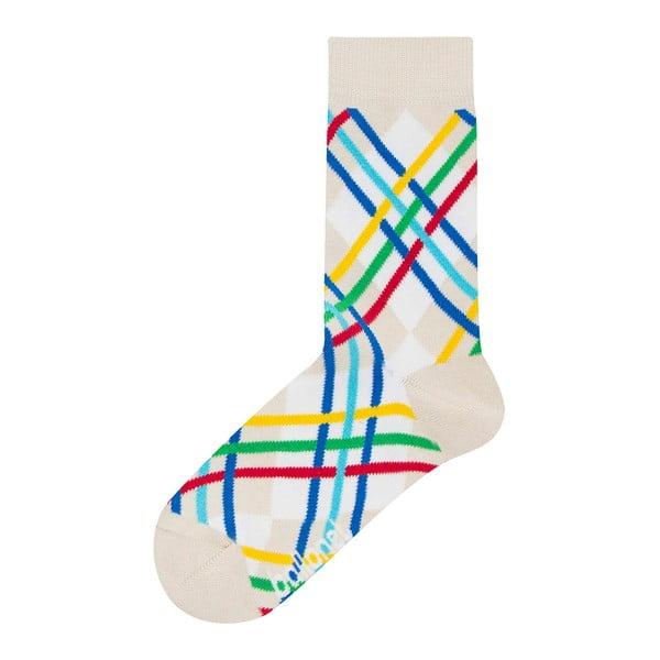 Ponožky Ballonet Socks Ray, veľkosť41-46