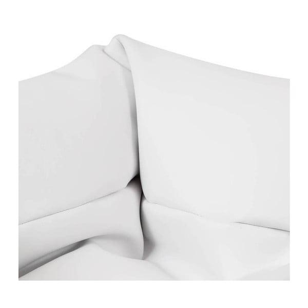 Kreslo Formoso White