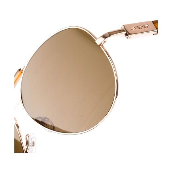 Pánske slnečné okuliare GANT Gold