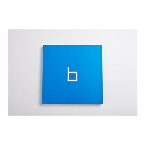 Zápisník Brambla Basic