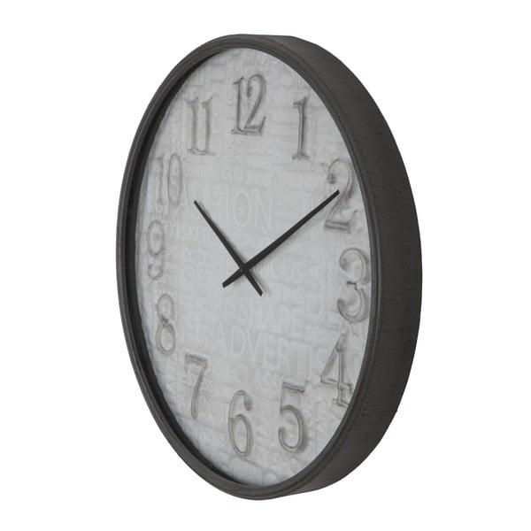 Nástenné hodiny Mauro Ferretti Advertising, 60 cm
