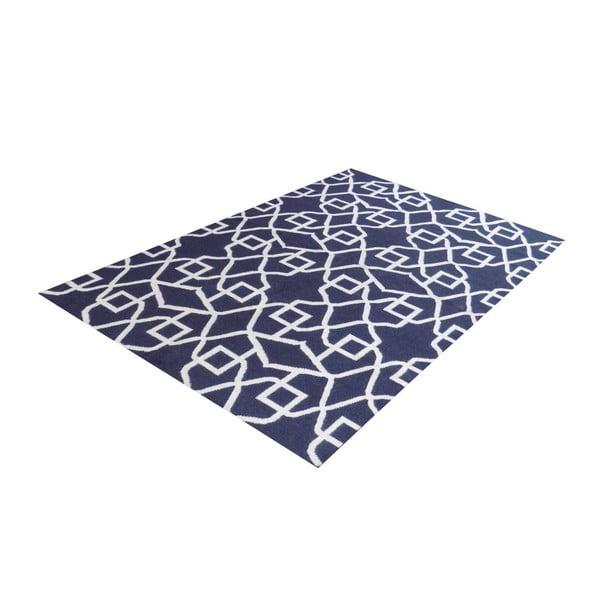 Ručne tkaný koberec Kilim Modern 39, 150x240 cm