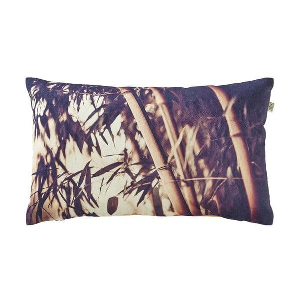 Vankúš Bamboo 30x50 cm, pieskový
