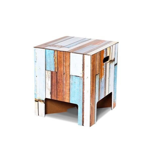 Stolička Dutch Design Chair Something Blue
