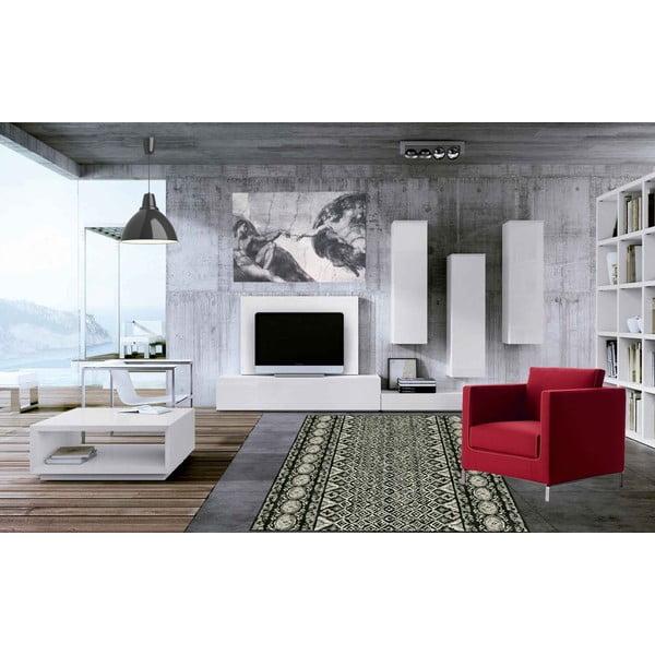 Koberec Tanger, 120x170 cm, sivý