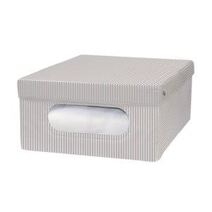 Úložný box Terres 50x40 cm