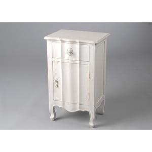 Nočný stolík Elegance Amadeus