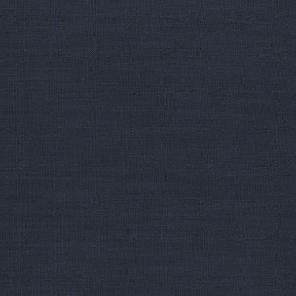 Námornícky modré kreslo Vivonita Coraly
