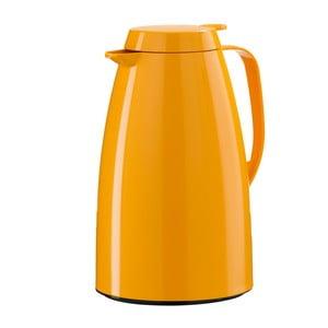 Termo kanvica Basic Orange, 1.5 l