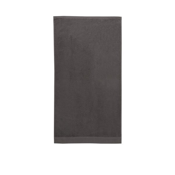 Sada 3 hnedých uterákov Seahorse Pure, 60x110cm
