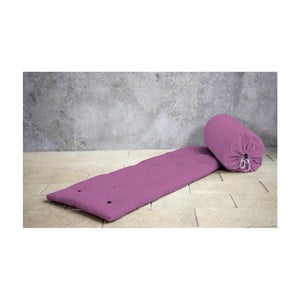 Futón/posteľ pre návštevy Karup Bed In a Bag Taffy Pink