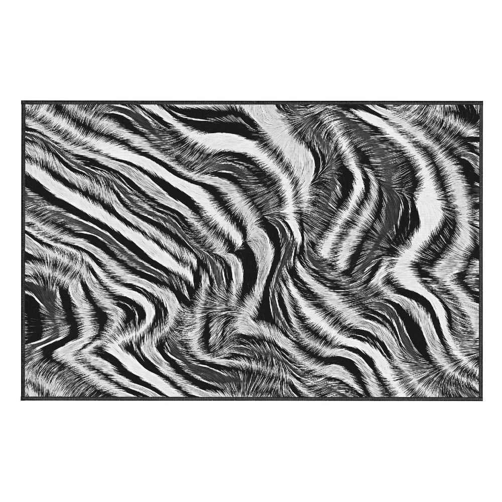 Koberec Oyo home Zebra, 140 x 220 cm